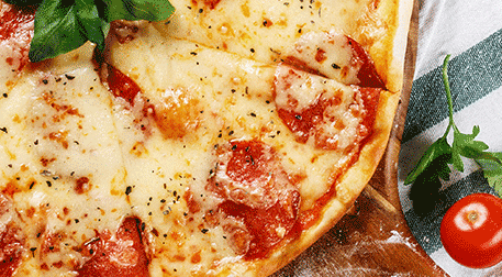 Hamurun Pizza Hali