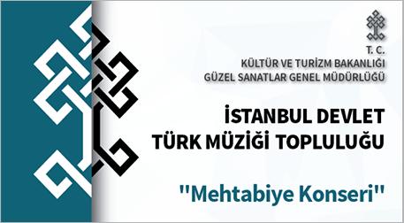 İstanbul Devlet Türk Müziği