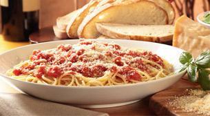 İtalyan Gibi Pişir
