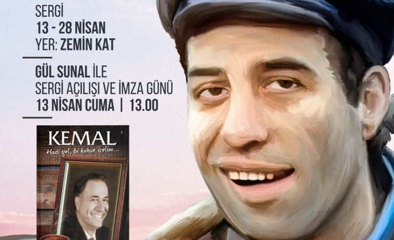 Kemal Sunal Sergisi
