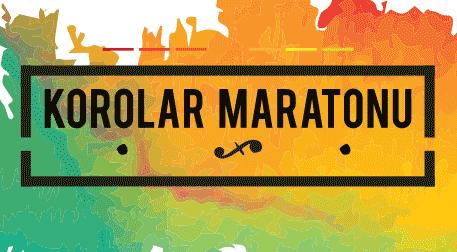 Korolar Maratonu