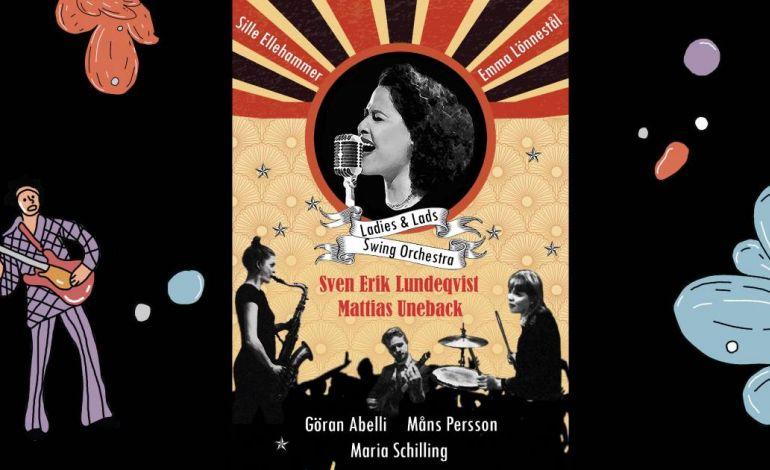 Zorlu PSM Caz Festivali: Ladies&Lad