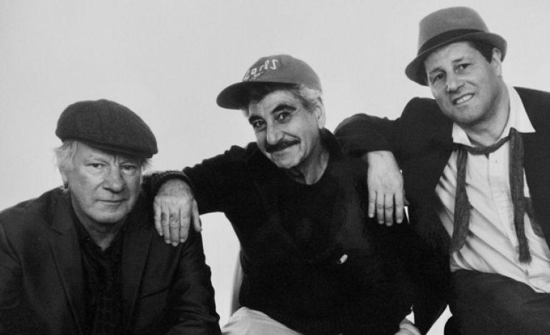 Laurent Genty Trio