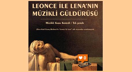Leonce ve Lena'nın Müzikli