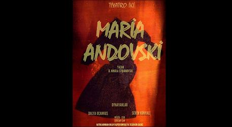 Maria Andovski