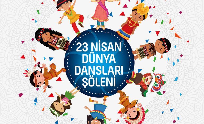 Marmara Forum Çocuk Kulübü, 23 Nisan Coşkusunu Şölene Dönüştürüyor