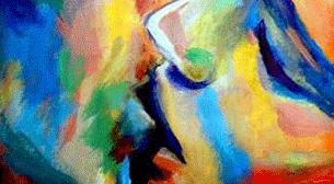 Masterpiece Bostancı Resim - Tutku