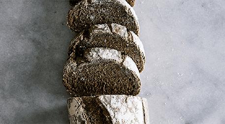 MSA - Glütensiz Ekmekler