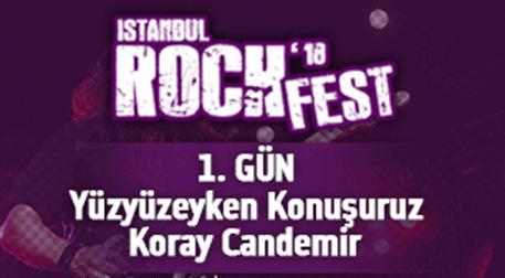 Rock Fest 1.Gün