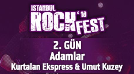 Rock Fest 2.Gün