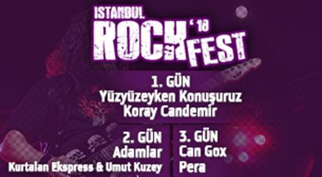 Rock Fest Kombine