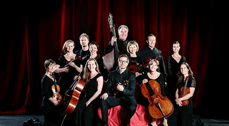 Scottish Ensemble