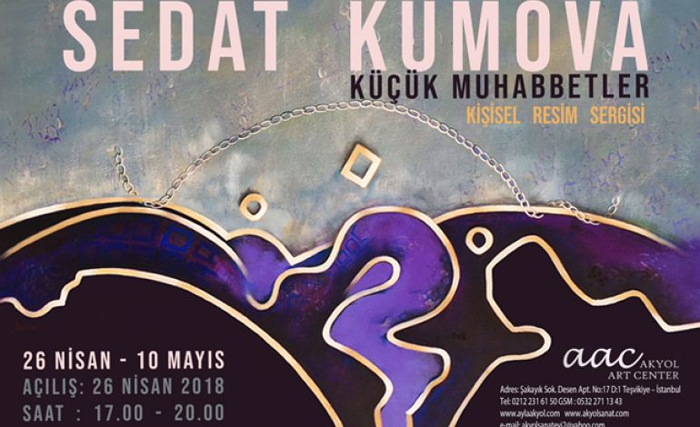 Sedat Kumova - Küçük Muhabbetler