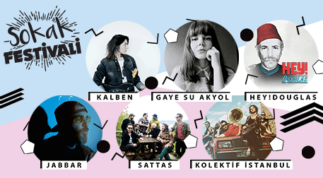 Sokak Festivali-2. Gün