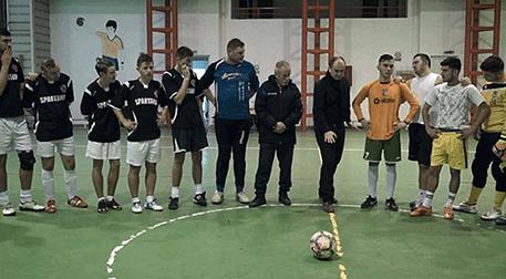 Sonsuz Futbol
