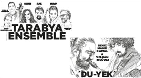 Tarabya Ensemble & DU-YEK