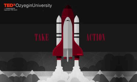 TEDxOzyeginUniversity