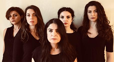 Troyalı Kadınlar Korosu yada Kayıp