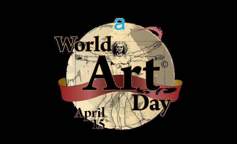 UPSD Dünya Sanat Günü'nü Kutluyor!