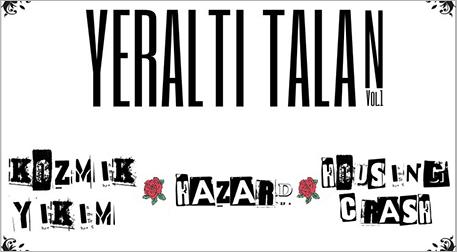 Yeraltı Talan