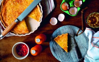 Le Creuset ile Doğanın Lezzeti Mutfaklarınızda!