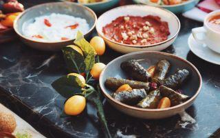 Ramazan'da Konuklarını Anadolu'da Lezzet Yolculuğuna Çıkarıyor