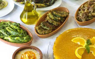 Türkiye'nin İlk Sakin Şehri Seferihisar 'Yerel Mutfak Global Lezzet'