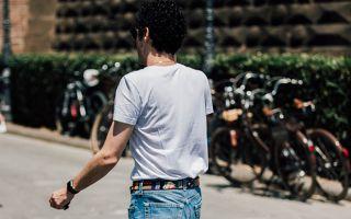 Etkileyici ve Modern Bir Tarz: Levi's® Tapered Jeans