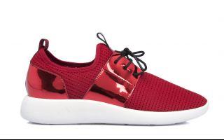 Sneaker'ın En Şık Hali