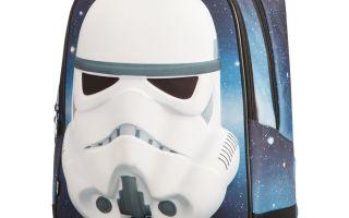 Star Wars Hayranları Samsonite Mağazalarına!