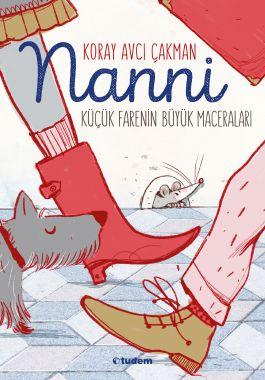 Nanni - Küçük Farenin Büyük Maceraları