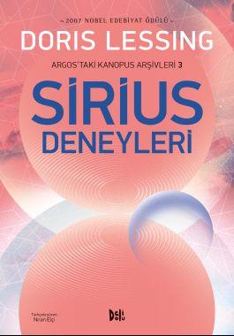 Sirius Deneyleri Argos'taki Kanopus Arşivleri 3