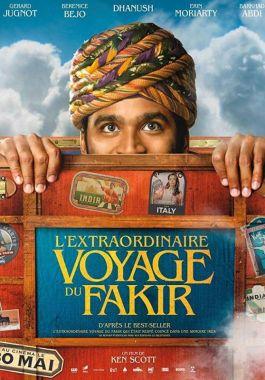 Extraordinary Journey of the Fakir
