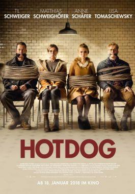 Kod Adı Hot Dog