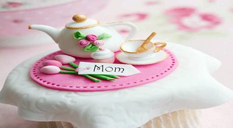 Anne Çocuk Etkinliği