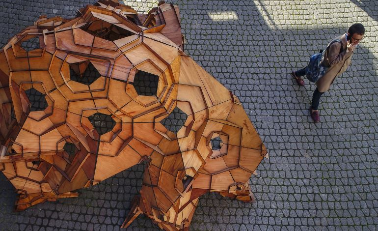 Bilgi Mimarlık 16. Venedik Mimarlık Bienali'nde