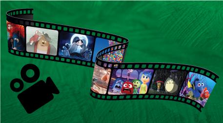 Çiğdem Odabaşı ile Animasyon Film