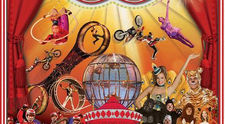 Circo Bellucci-Hayvan Dostu Gösteri