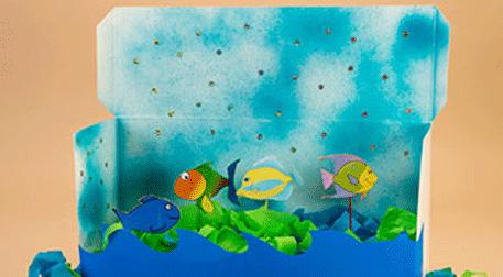 Denizdeki Dostlarım