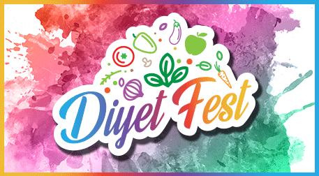 Diyet Fest 1.Gün