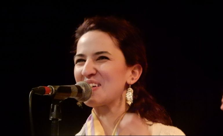 Ece Göksu Quintet