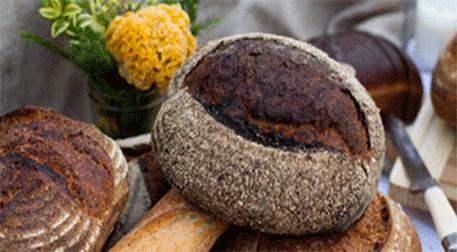 Ekşi Maya Ekmekler