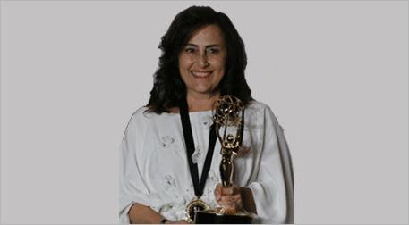 Emmy Ödüllü Yönetmen Hilal Saral