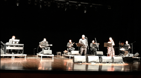 Ferhat Livaneli Orkestrası & Emre