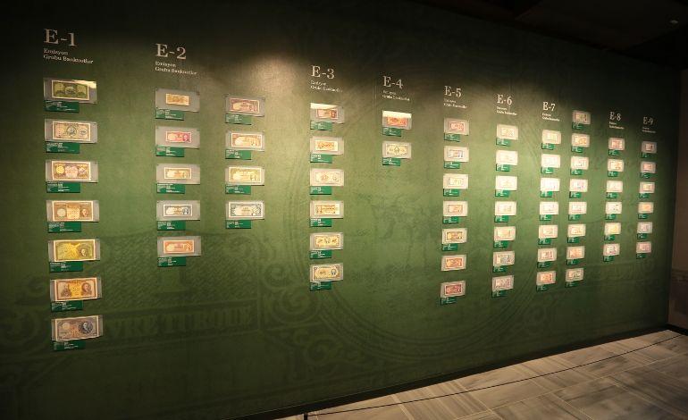 Galatalı Bankerlerden Günümüze Finans Tarihi