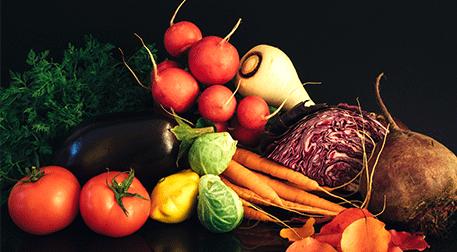 Healthy Food I
