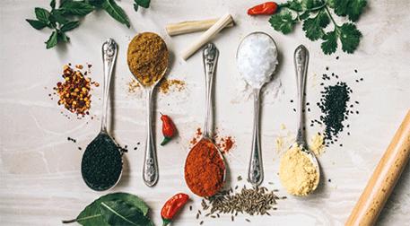 Hindistan Vejeteryan Mutfağı