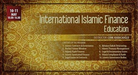International Islamic Finance Educa