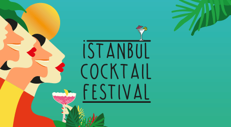 Istanbul Cocktail Festival 2018