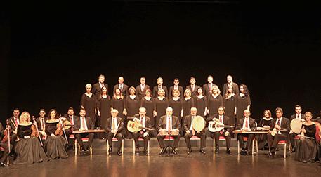 İstanbul Devlet Türk Müziği Toplulu